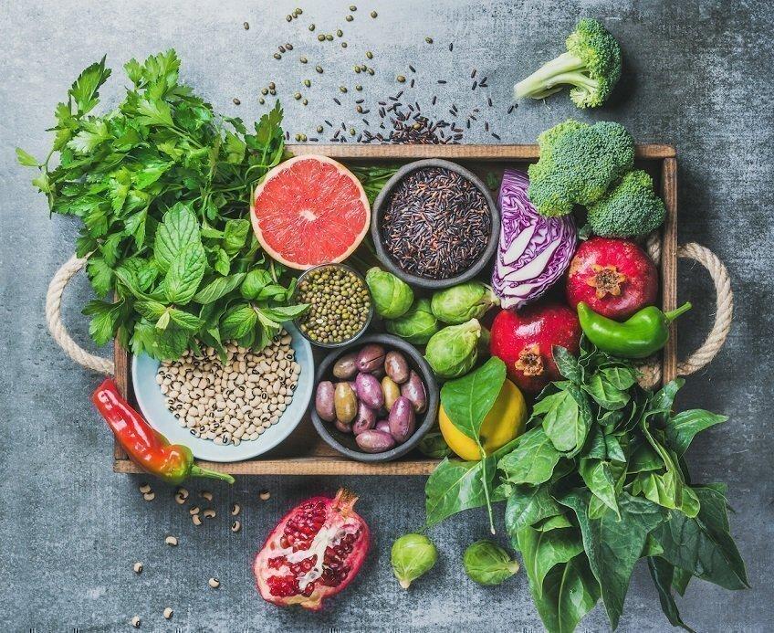 Консультирование по вопросам питания